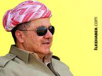 Mesud Barzani Diyarbakır ziyaretini anlattı