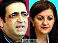 Kandil'e giden BDP heyeti, 7 sayfalık mektupla döndü
