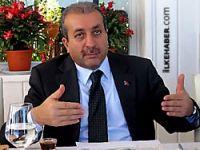 Mehdi Eker: Diyarbakır'a adaylığım söz konusu değil