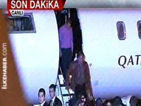 Lübnan'da kaçırılan iki Türk pilot serbest bırakıldı