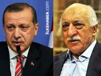Erdoğan'dan Gülen'e geçmiş olsun telefonu