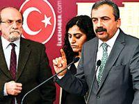 BDP'li 3 milletvekili istifa etti