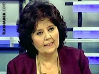 Ayşenur Arslan, Roboski sansürünü anlattı!