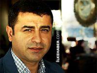 HDP Demirtaş'ı bekliyor