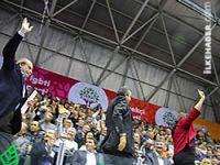 HDP Olağanüstü Kongresi başladı