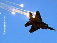 'İsrail, Suriye'de 'Hizbullah'ın füzelerini vurdu'