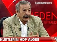 Fehmi Işıklar: HDP halkın kafasını karıştırır