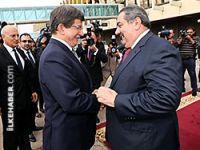 Irak ile Türkiye ikili ilişkilerde yeni bir sayfa açtı