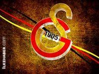 Galatasaray 1 puanı kurtardı