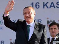 Erdoğan Diyarbakır'da 'Kürdistan' açılımı yaptı, 'Dağdakiler inecek' dedi