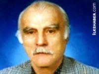 Şair-yazar İhsan Biçici hayatını kaybetti