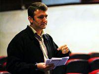 Mardin'de Sînema Amûdê konferansı yapıldı
