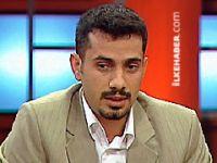 Mehmet Baransu'nun evinde gizli kamera