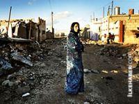 BM Rojava'ya ilk kez yardım gönderiyor