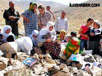 Araf'ta kalmak: Tarih mezarda başlar