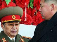 Kuzey Kore lideri eniştesini idam ettirdi