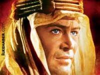Arabistanlı Lawrence'ın yıldızı Peter O'Toole öldü