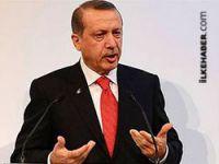 Erdoğan'dan ABD Büyükelçisi'ne uyarı