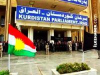 Federal Kürdistan'da hükümet kurma çalışmaları ertelendi