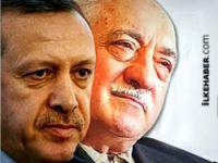 Gülen'den Erdoğan'a MOSSAD yanıtı