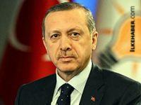 Erdoğan: Irak'ın bölünmesini asla arzu etmeyiz