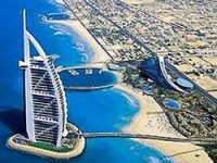 Dubai borç batağına saplanmak üzerek
