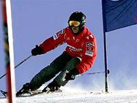 Michael Schumacher'in durumu kritik