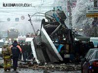 Rusya'daki patlamada ölü sayısı 15 oldu