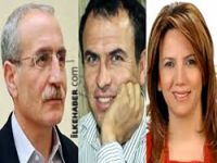 BDP'li 3 vekil daha tahliye edildi