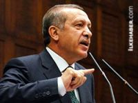 Erdoğan: Kuzey Suriye'de bir devlet oluşumuna sıcak bakmayız