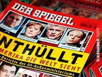 Der Spiegel: Gülen ağının ürküten gücü