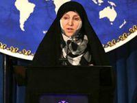 İran'dan ABD'ye Cenevre-2 tepkisi