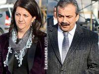 BDP-HDP heyeti İmralı'dan döndü