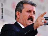 PKK'lı bile olsalar Uludere'de bombalama yanlıştı!