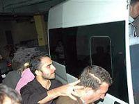 AKP'li Aday Gözaltına Alındı!