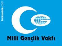 Milli Gençlik Vakfı yeniden açıldı