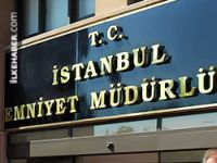 İstanbul Emniyeti'nde 136 polis görevden alındı
