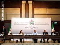 Suriye muhalefet koalisyonu Cenevre 2'ye katılacak