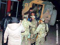 Roboskili 7 kişi serbest bırakıldı