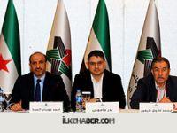 İran Cenevre'de yok! SMDK katılma kararı aldı
