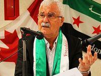 Flaş Suriye Ulusal Konseyi SMDK'dan çekildi