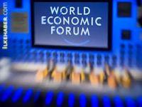 Barzani Davos'a katılıyor