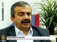 'Hedef Kürt Ulusal Kongresi'nin tarihini belirleyip dönmek'