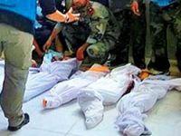 Suriye'de öldürülen çocuk sayısı 10 bini geçti