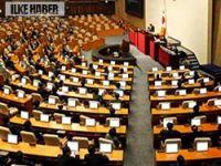 Kürt parlamenterler Irak parlamentosunu boykot etti