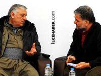 Cemil Bayık: Cemaat'in arkasında Amerika var, hedef Erdoğan'dan kurtulmak