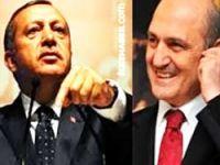 AKP'de sürpriz görüşme