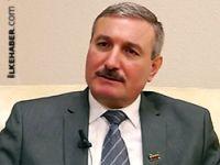 ÖSO kurucusu Riyad Esad röportajı