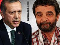 Erdoğan'dan Mümtazer Türköne'ye sert tepki