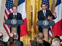 Obama: Üzerlerine gülle gibi ineceğiz